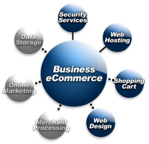ecommerce web hosting plan & Features
